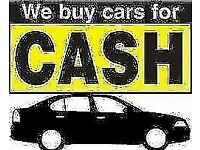 ***CARS BOUGHT FOR CASH, SAME DAY PAYMENT CASH OR BANK TRANSFER £500-£10k ALL CARS RUNNING OR NOT**