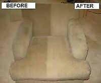 STEAM CLEAN YOUR! (SOFA,LOVE-SEAT,CHAIR,SECTIONAL)