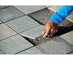 Floor and wall tiler