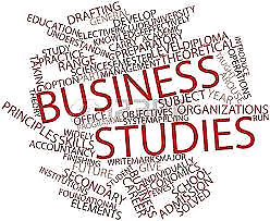 Business studies tuition