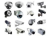 CCTV/ALARMS SALES