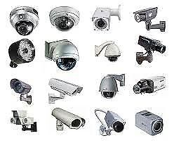 CCTV security cameras and installations Tullamarine Hume Area Preview