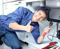 Toronto's Licensed Plumbers Call Drain Sense today!(416)337-1040