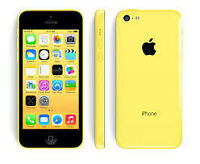 NEW Unlocked IPHONE 5C $349.99 with a FREE case