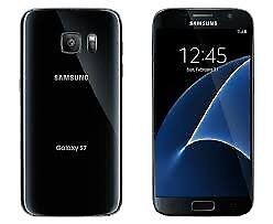 Samsung Galaxy S7 Black 32GB