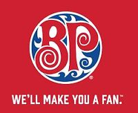 Boston Pizza Parry Sound is now Hiring Servers for the Summer!
