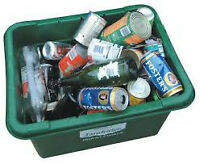 WANTED!!!  Empties