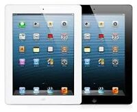 APPLE IPAD 2 16GB LIKE NEW - OP.BOX +WRNTY $289 / IPAD MINI $270