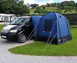 Drive away awning for VW T5 Campervan   in Bude, Cornwall ...