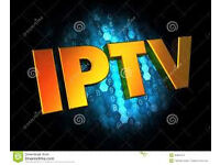 new iptv box wd 12 month gift not skybox openbox