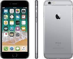 iPhone 6S, Unlocked, 16GB  No Contract *BUY SECURE*