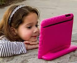 Special iPad Cases for kids! PROTECT YOUR TABLET