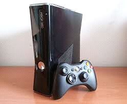 Trade xbox 360 250gb slim for ps3