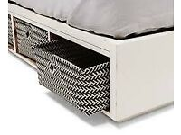 brand new (boxed) loaf roomie superking bed 180x200cm RRP£925.00