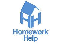 Experts handling homework for students!