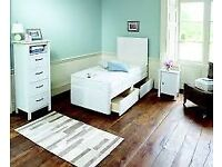 NEW SINGLE BED AND MATTRESS ALL BRAND NEW WITH SUPPER QUICK DELIVERY