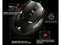 Xornet gaming mouse