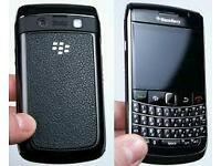BLACKBERRY BOLD 9700 ON ON ORANGE