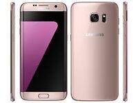 Samsung Galaxy S7 With Warranty