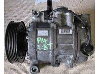 AIR CON COMPRESSOR FOR AUDI/VW/SEAT/SKODA 6Q0 820 803 G