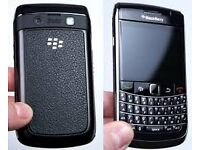 blackberry 9700 on vodaphone as new cond