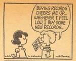 Klenker Vinyl Records Lp's. 45's