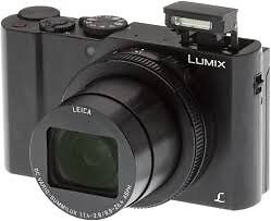 Panasonic Lumix LX15 / 10......As New