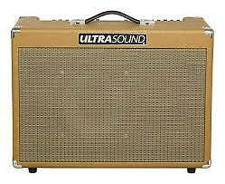 Acoustic Guitar Amp.