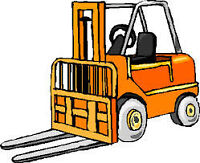 Looking for a better job? Get your Forklift license!