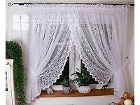 Curtain alterations Firany, zaslony