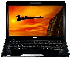 Toshiba Sat Pro T130,Celeron Dual-743, 1.3Ghz, 4GB Ram,320GB HDD Laptop