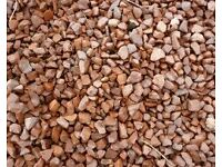 Cloburn Red (20mm gravel)