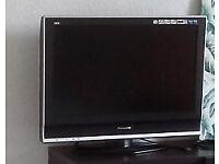 32 inch Panasonic flat screen television