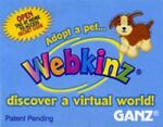 Webkinz and Clothes
