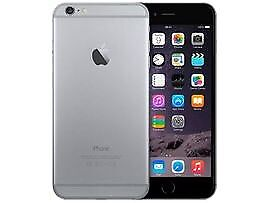 iPhone 6s Plus 128GB with Apple care