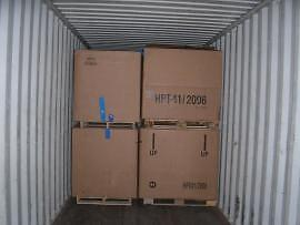 Gaylords, Totes Big Boxes  48x44x40   Can be delivered Kitchener / Waterloo Kitchener Area image 1