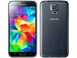 Samsung S5 16gb pre owned for sale...!!!!