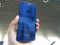 Honor 8 32GB - Includes box, charger, case