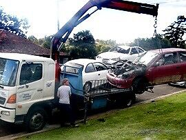 Unwanted vehicles up to $1000 Newcastle Newcastle Area Preview