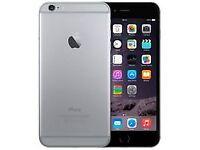 Apple iPhone 6 Space Grey 32GB Under Apple Warranty