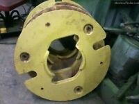 Looking John Deere wheel weights