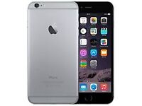 """iPhone 6 16gb Space Grey """"Mint"""""""
