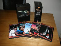 "DVD's (5) ""The DIRTY HARRY"" collection."