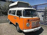 bb2028a6ac 2015 VW T2 Diamond Camper Van - Danbury Stock 3347