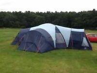 Vango diablo 900 tent