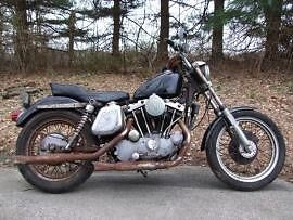 WANTED: ironhead parts