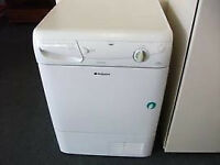 Hotpoint CTD00 7kg White Condenser Tumble Dryer 1 YEAR GUARANTEE