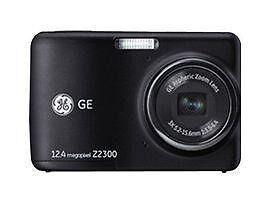 General Electric (USA) Smart Series Z2300 12.1 MP Digital Camera