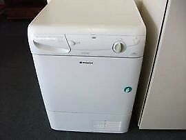 99 Hotpoint CTD00 7kg White Condenser Tumble Dryer 1 YEAR GUARANTEE FREE DELIVERY