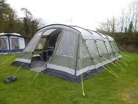 Outwell Vermont XL 7 Person Tent & Outwell Vermont XL 7 Person Tent | in Bawtry South Yorkshire ...
